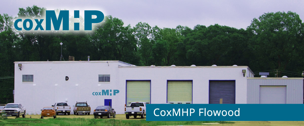 Contract Manufacturer and Contract Machining Flowood Mississippi